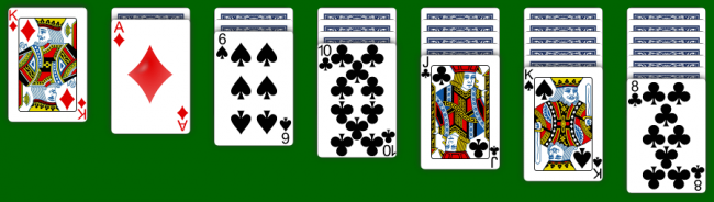 solitaire-header